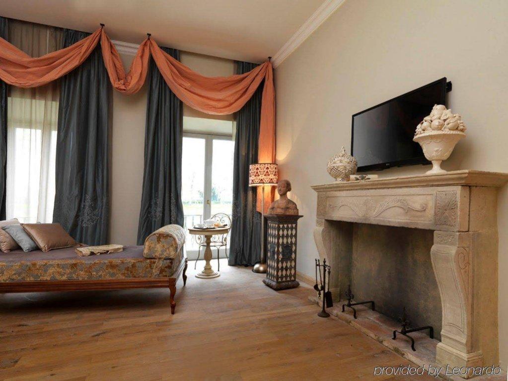 Hotel Ville Sull'arno, Florence Image 5