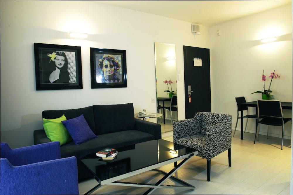Best Western Regency Suites Hotel, Tel Aviv Image 5