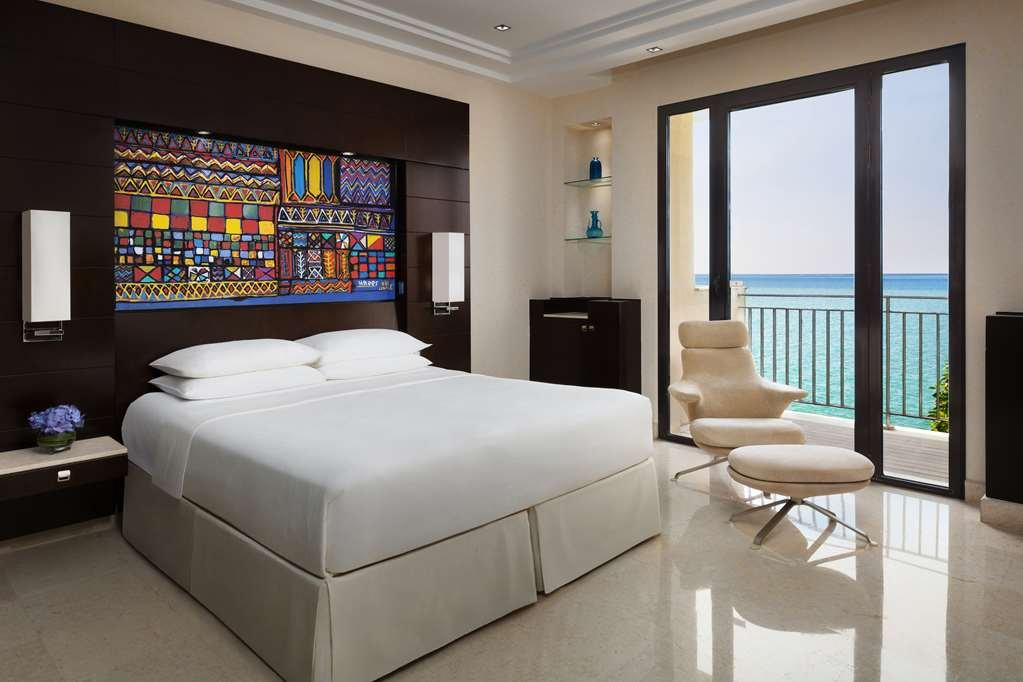 Park Hyatt Jeddah - Marina, Club And Spa Image 0