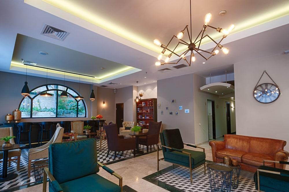 Eldan Hotel Jerusalem Image 24