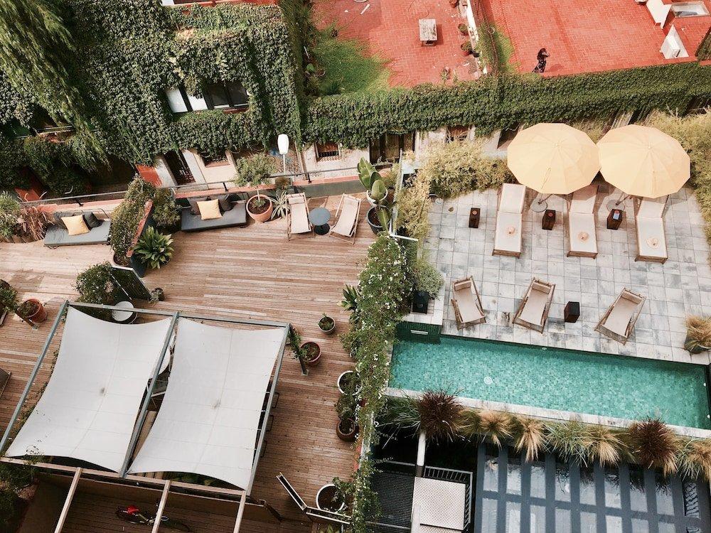 Brummel Hotel, Barcelona Image 6