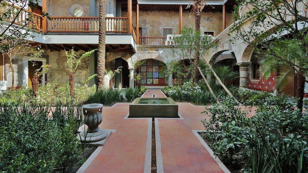 Hotel Cartesiano Puebla Image 29