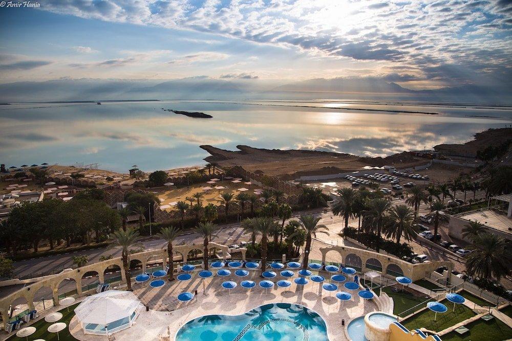 Daniel Dead Sea Hotel, Ein Bokek Image 48