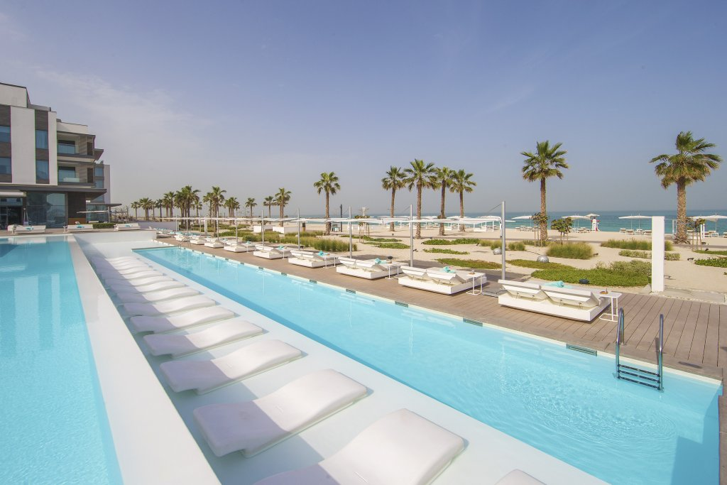 Nikki Beach Resort & Spa Dubai Villas Image 0