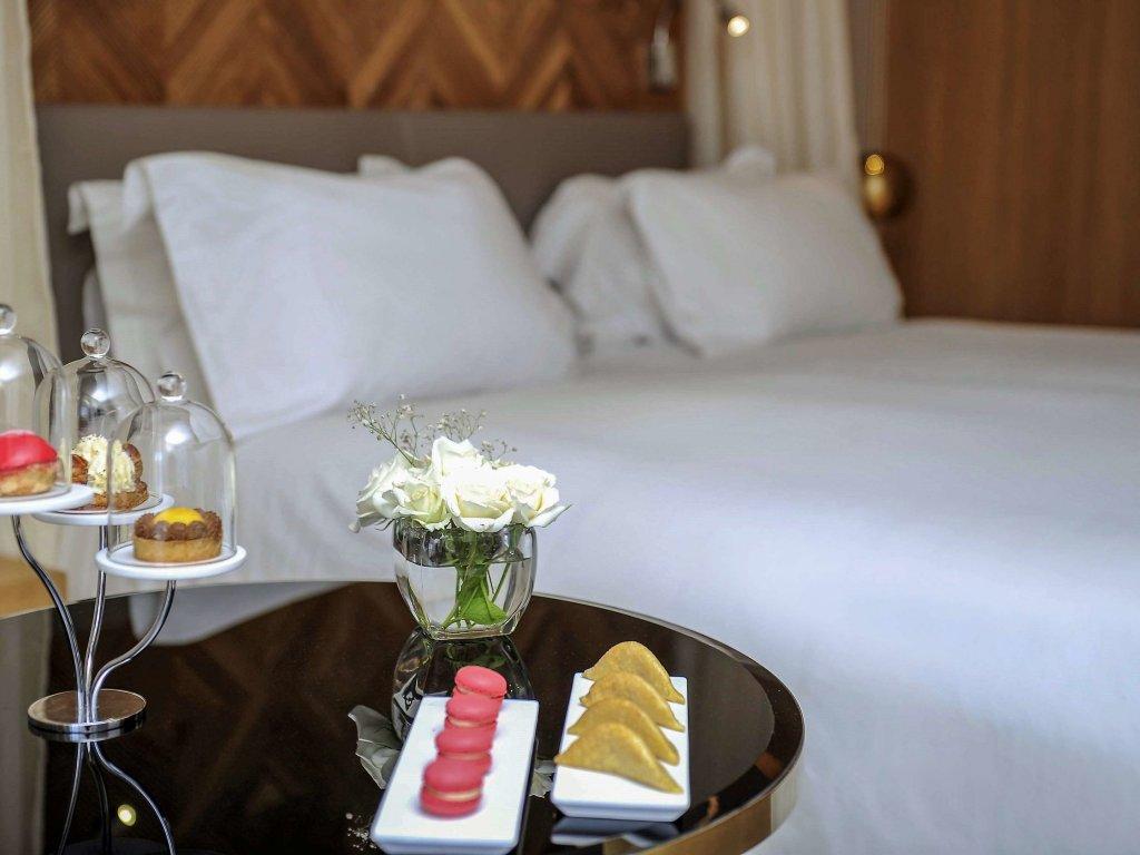 Sofitel Marrakech Lounge And Spa Image 15