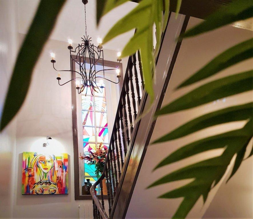 Quinta Da Palmeira - Country House Retreat & Spa Image 17
