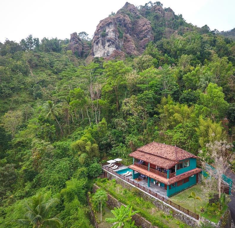 Villa Borobudur Resort Image 34