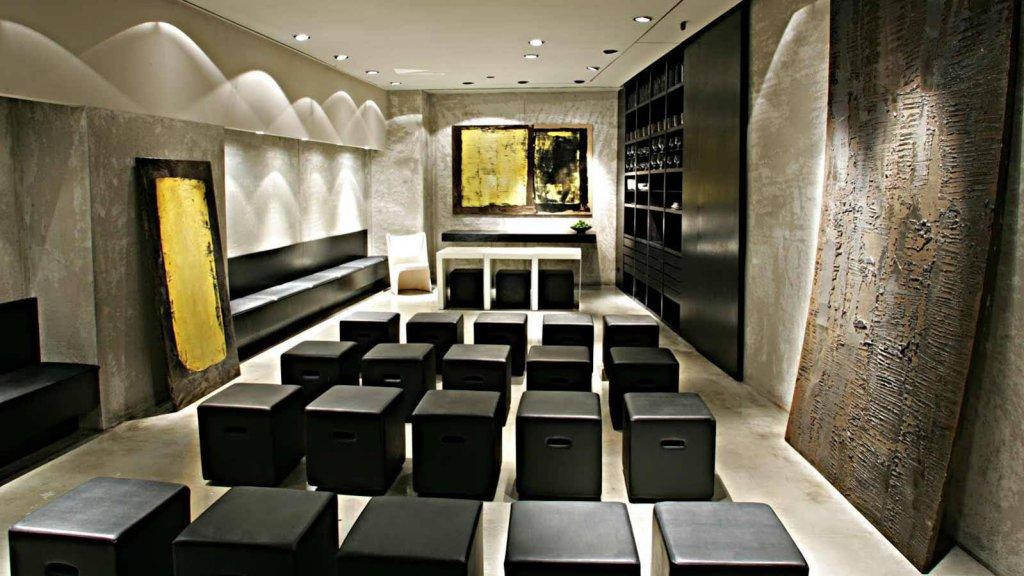 Straf Hotel&bar, Milan Image 16