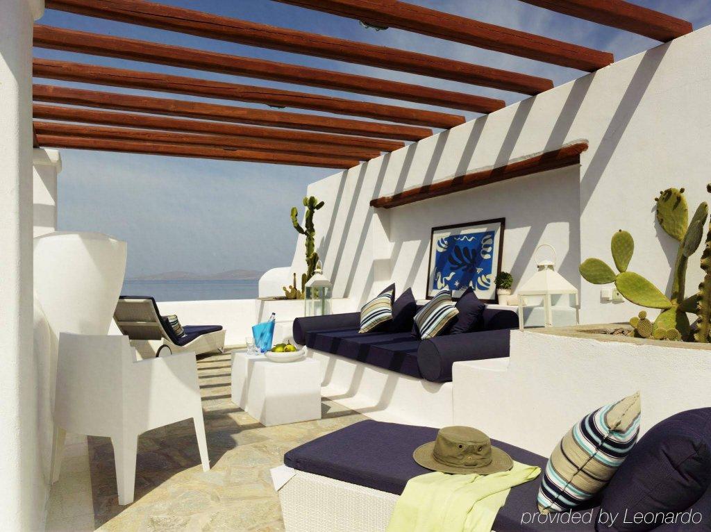 Mykonos Grand Hotel & Resort Image 29