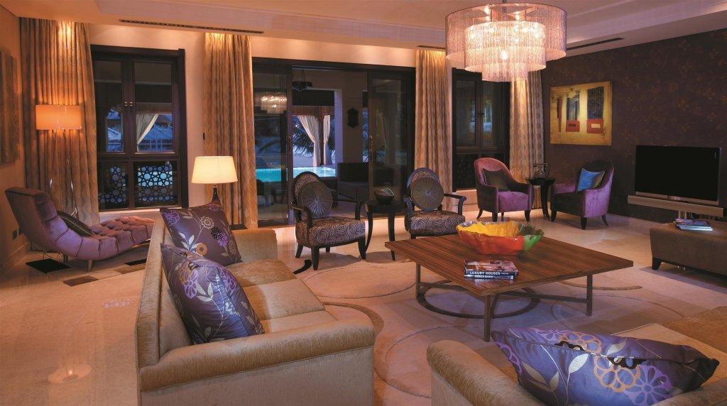 Shangri-la Hotel Qaryat Al Beri, Abu Dhabi Image 3