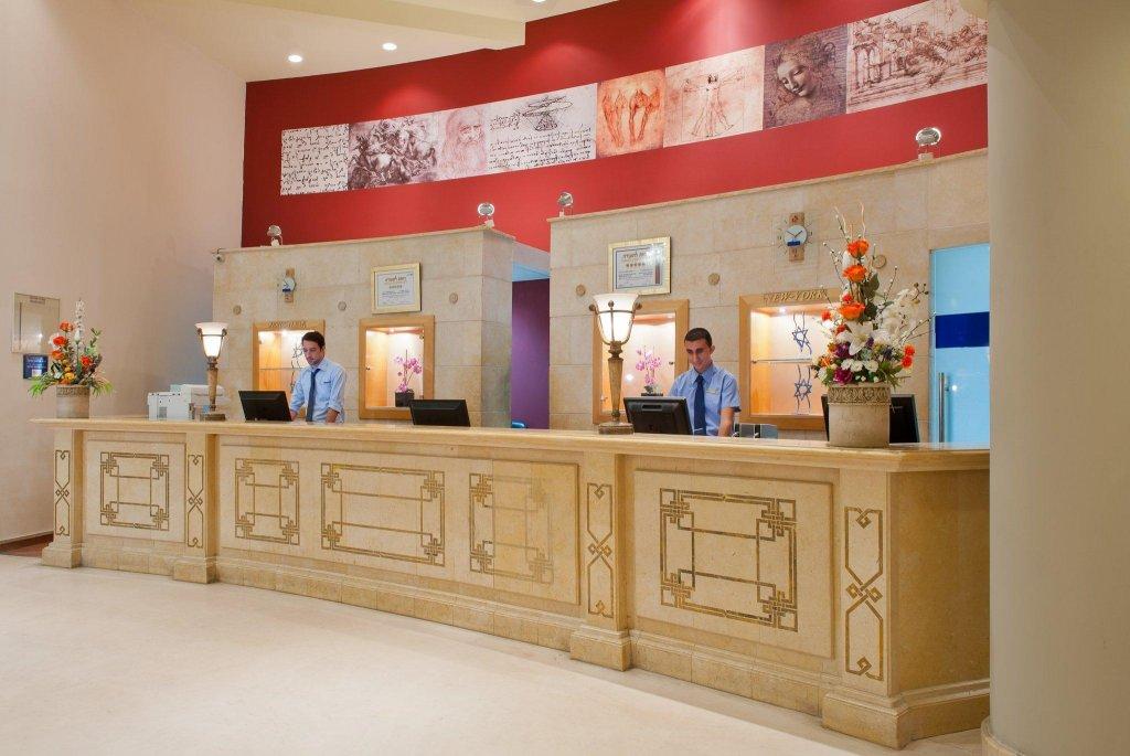 Leonardo Plaza Hotel Dead Sea Image 1