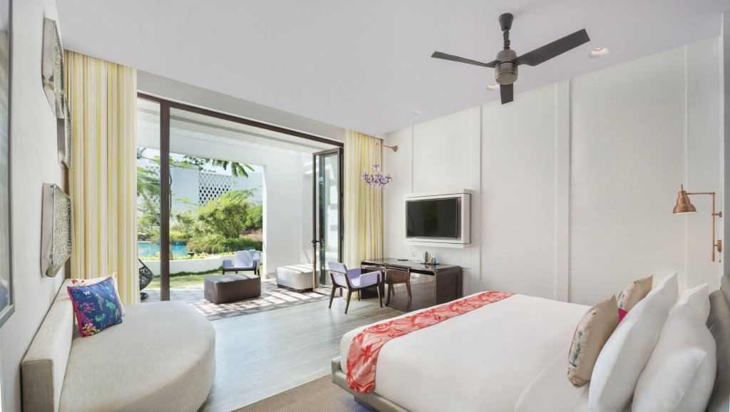 W Goa Image 6
