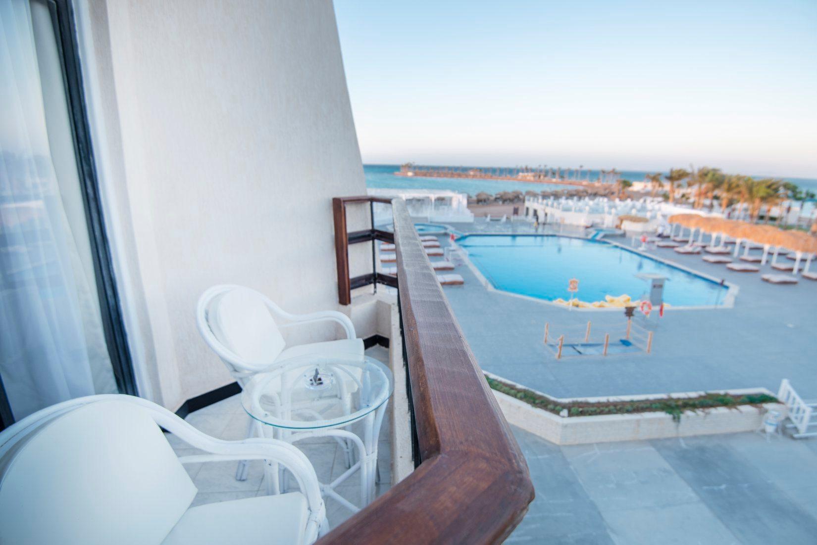 Meraki Beach Resort, Hurghada Image 0