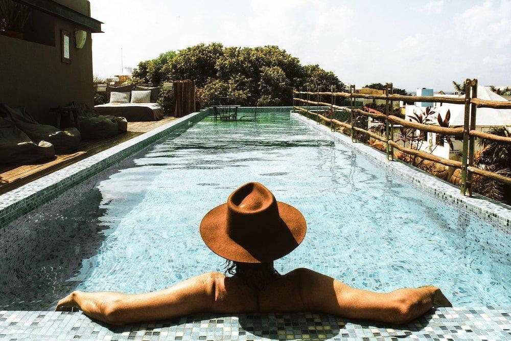 Be Playa Hotel, Playa Del Carmen Image 31