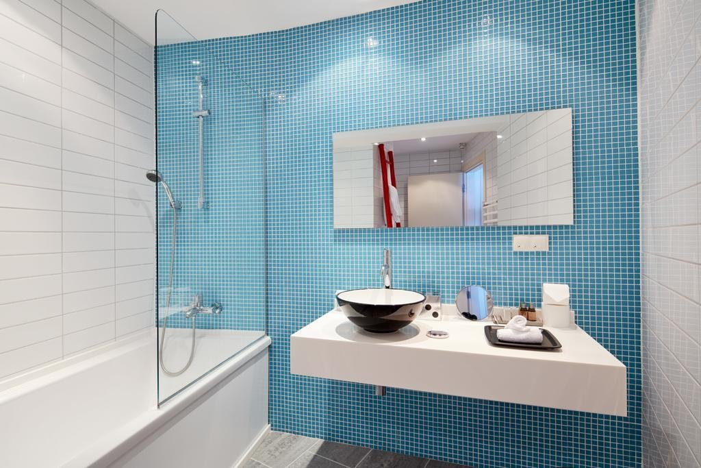 Med-inn Boutique Hotel - Boutique Class Image 7