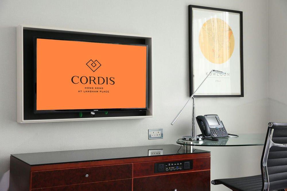 Cordis Hong Kong Image 37