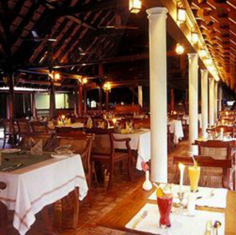 Kumarakom Lake Resort Image 9