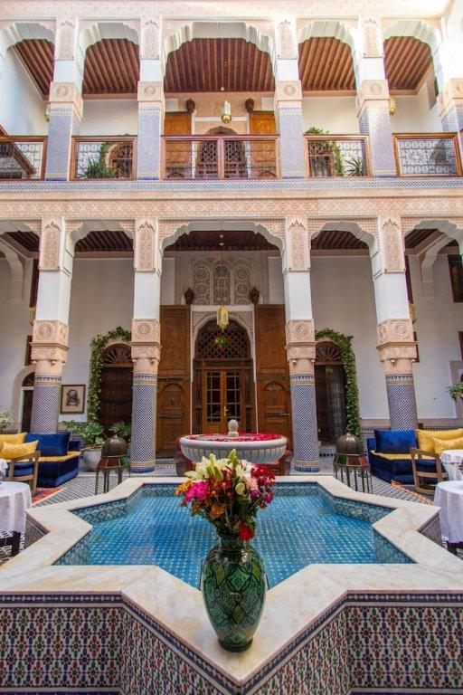Riad Myra Hotel Image 38