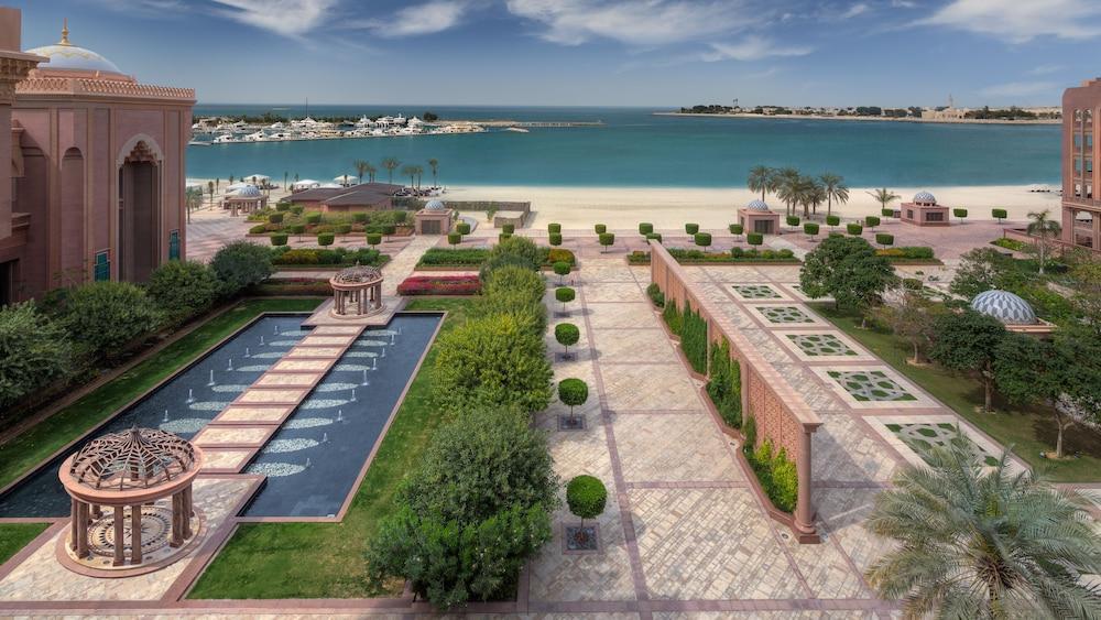 Emirates Palace Abu Dhabi Image 14