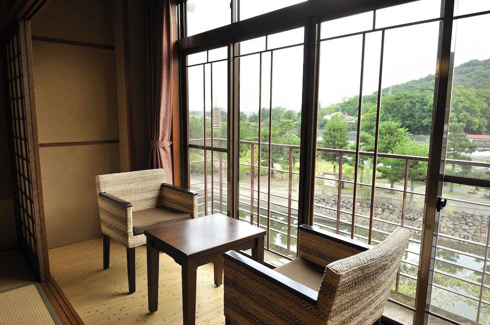 Kyoto Uji Hanayashiki Ukifune-en Image 40
