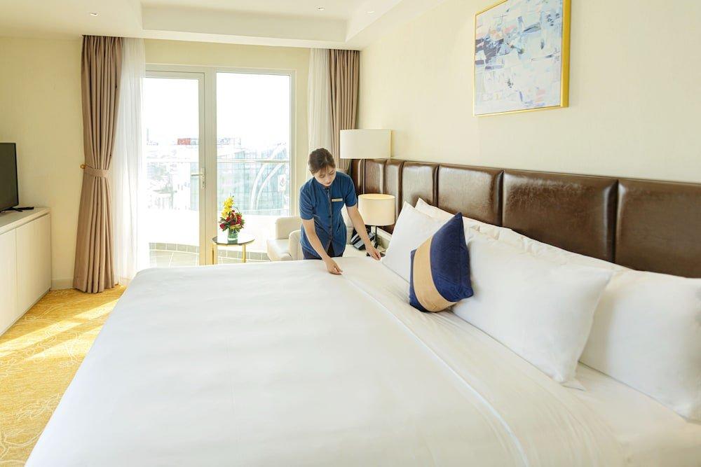 La Vela Saigon Hotel, Ho Chi Minh City Image 25