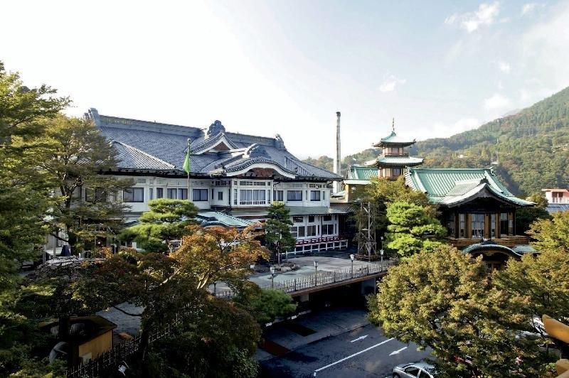 Fujiya Hotel Image 25