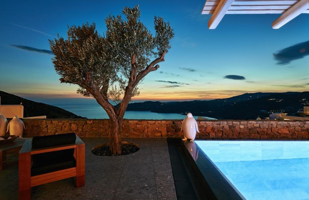 Myconian Avaton Resort - Design Hotels, Mykonos Image 33