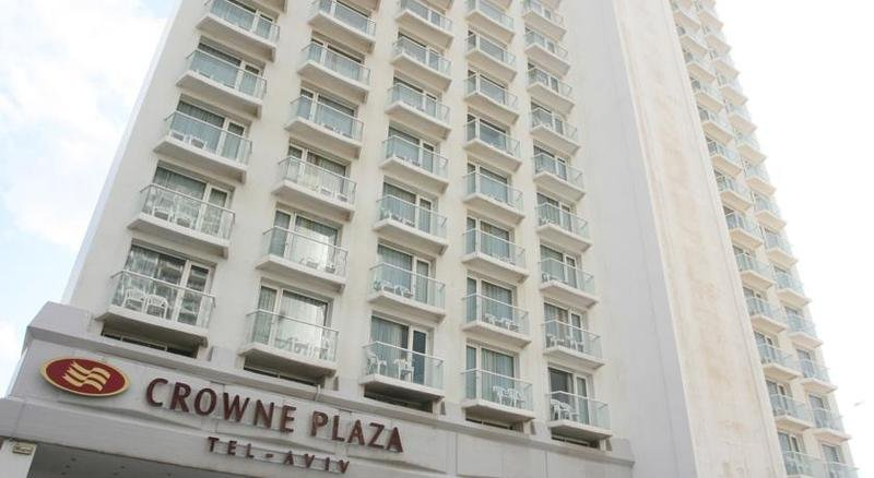 Crowne Plaza Tel Aviv Beach Image 10