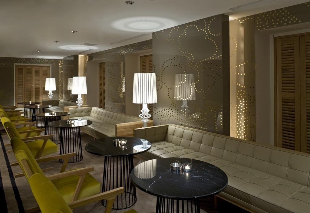 Witt Istanbul Hotel Image 16