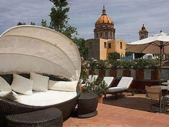 Dos Casas Spa & Hotel A Member Of Design Hotels, San Miguel De Allende Image 40