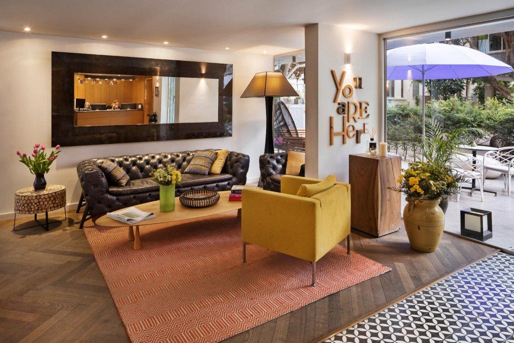Shenkin Hotel Image 9