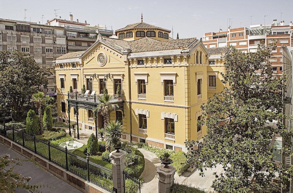 Hotel Hospes Palacio Del Bailío Image 47