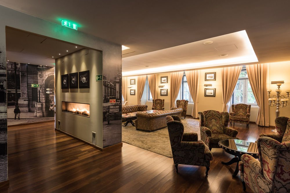 The Vintage Hotel & Spa, Lisbon Image 42