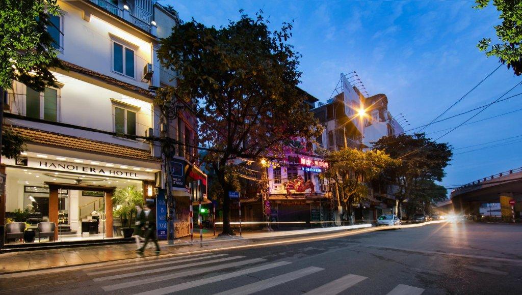 Hanoi Era Hotel Image 2