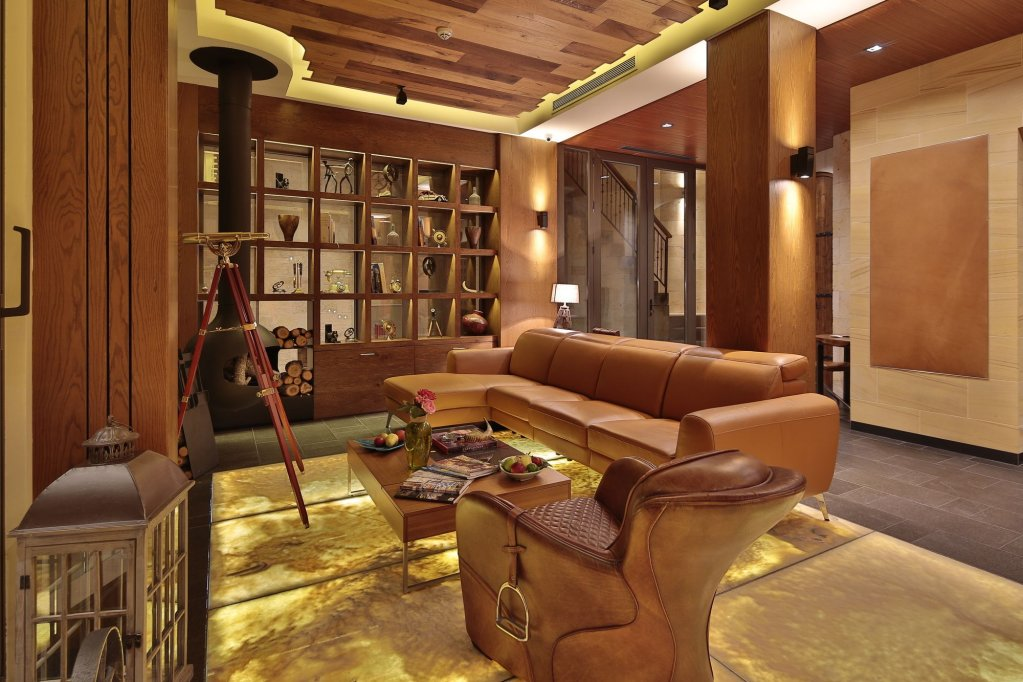 Ariana Sustainable Luxury Lodge - Special Class, Uchisar Image 32