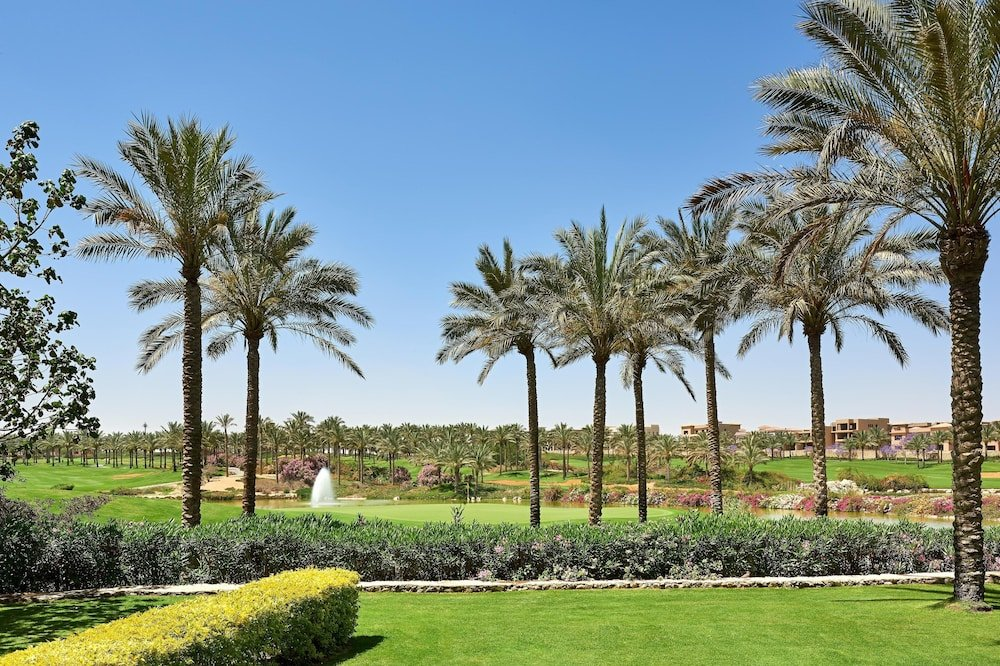 The Westin Cairo Golf Resort & Spa, Katameya Dunes, Cairo Image 7