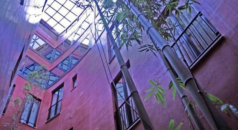 Hotel 1898 Image 36