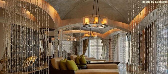 Jw Marriott Hotel Cairo Image 29