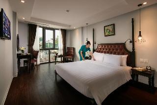 Shining Boutique Hotel & Spa, Hanoi Image 13