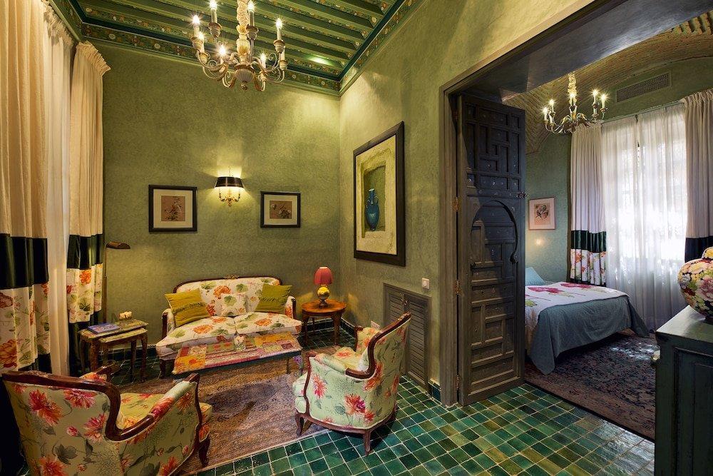 Tigmiza Suites & Pavillons, Marrakesh Image 17