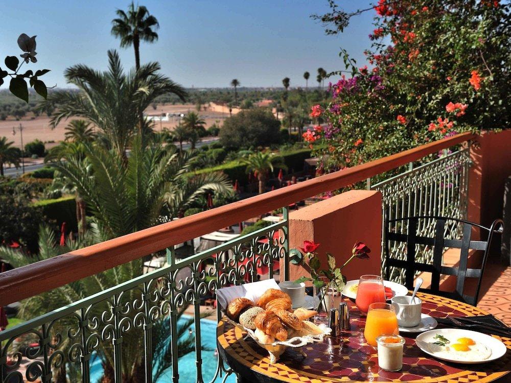 Sofitel Marrakech Lounge And Spa Image 12