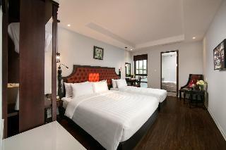 Shining Boutique Hotel & Spa, Hanoi Image 14