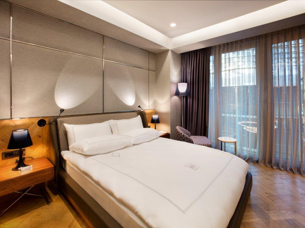 Fer Hotel, Istanbul Image 0