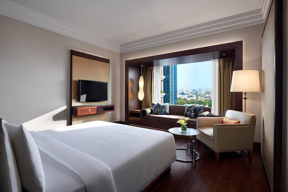 Jw Marriott Hotel Bangalore Image 5