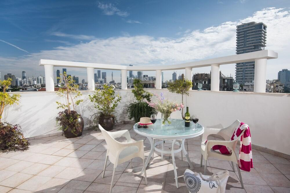 Dizengoff Suites, Tel Aviv Image 0