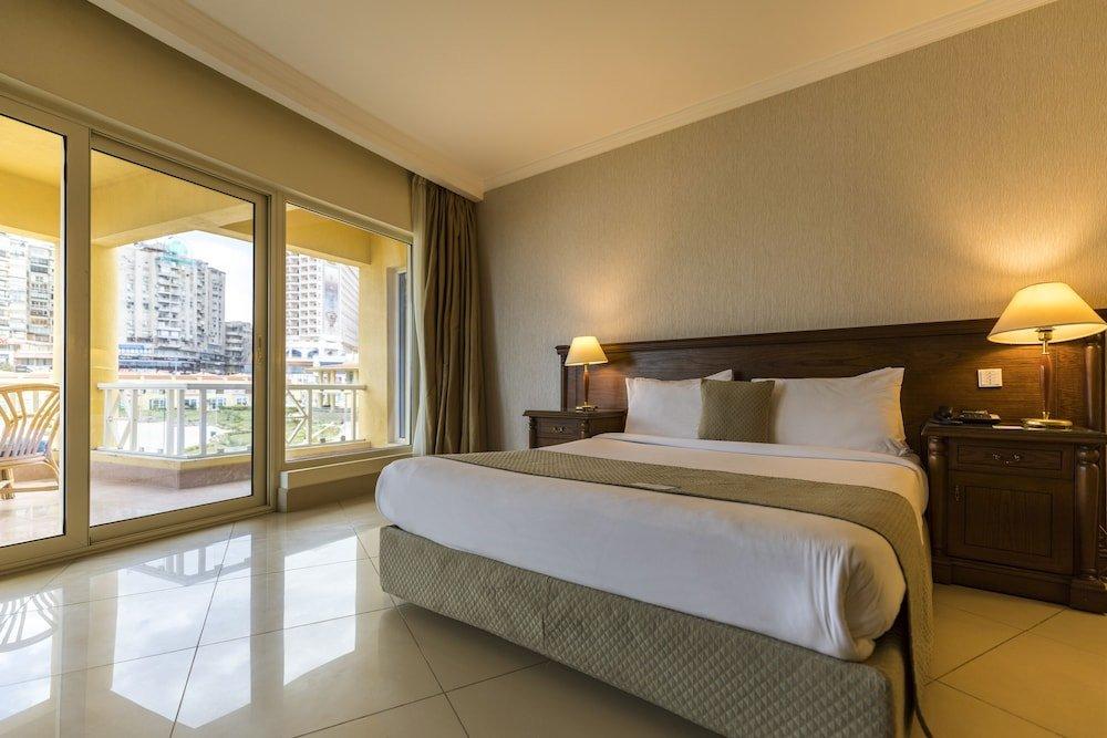 Sunrise Alex Avenue Hotel, Alexandria Image 4