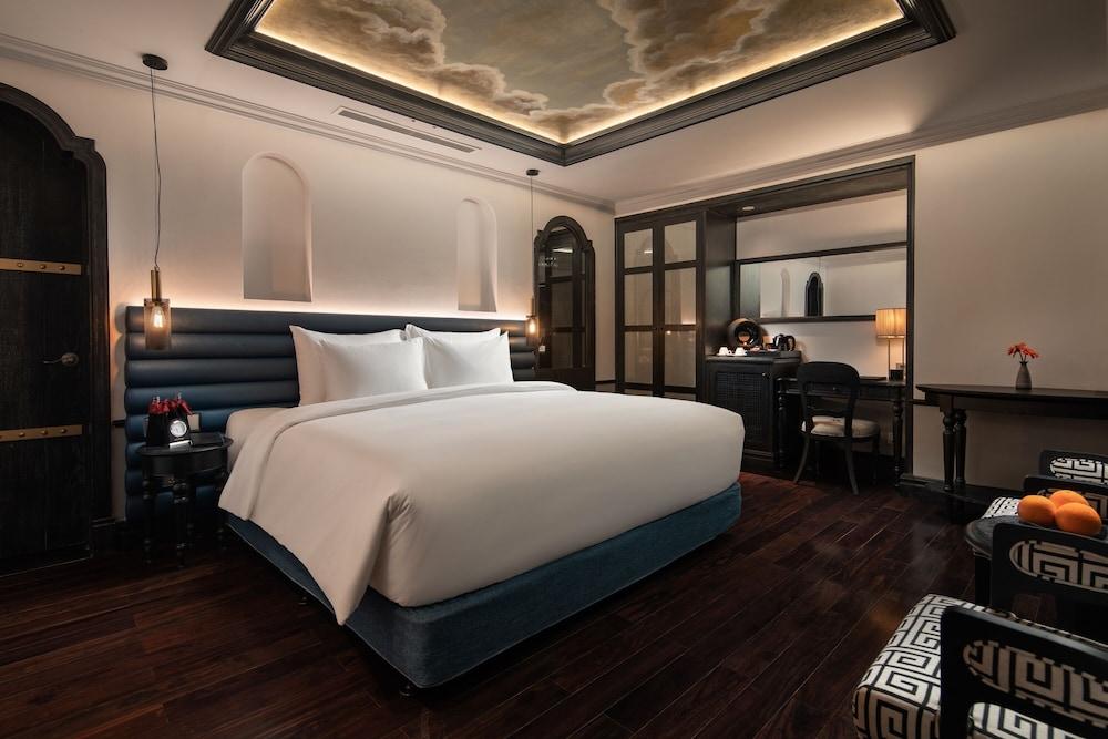 La Sinfonía Del Rey Hotel And Spa, Hanoi Image 20
