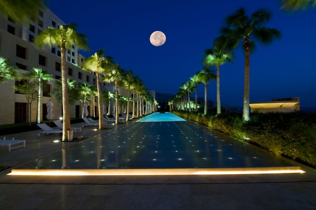 Kempinski Hotel Ishtar Dead Sea, Madaba Image 33