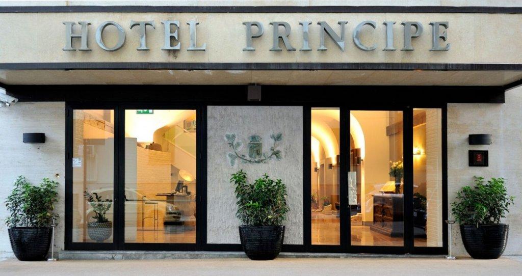 Hotel Principe Di Villafranca, Palermo Image 3
