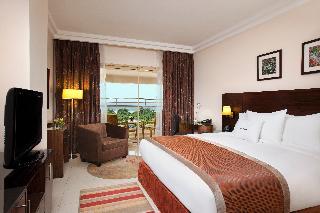 Doubletree By Hilton Hotel Aqaba Image 26